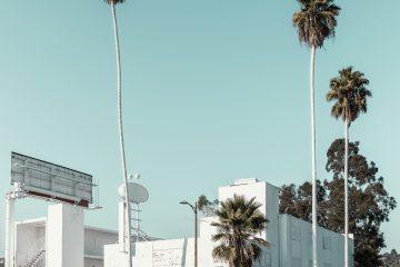 ფერადი კალიფორნია