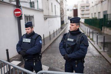 პოლიციელმა სამი ადამიანი მოკლა შემდეგ კი თავი მოიკლა