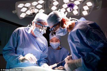 მამაკაცმა ქორწილის წინა დღეს სასქესო ორგანო დაკარგა