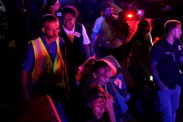 კოლორადოს შტატში სროლის შედეგად 3 ადამიანი დაიღუპა