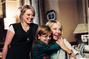 ემოციური ფილმები დედაშვილობაზე