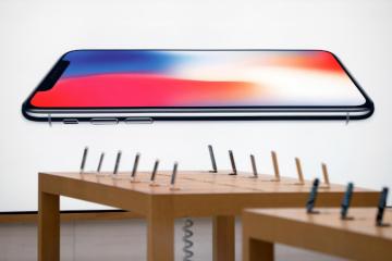 რა არის iPhone X-ის რეალური ღირებულება?