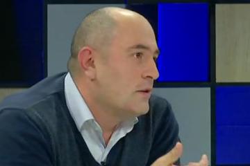 """""""ქართული ტელევიზიების დონე არის ძალიან მაღალი"""""""