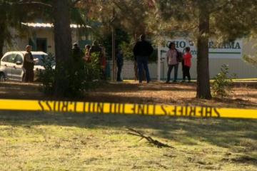კალიფორნიის ერთ-ერთ სკოლასთან მომხდარ სროლას 4 ადამიანის სიცოცხლე ემსხვერპლა