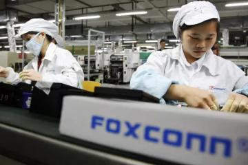 FT: ახალ iPhone-ებს ჩინეთში არალეგალი სტუდენტები აწყობენ