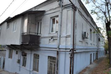 ნაძალადევში, მახალდიანის ქ. #28-ში საცხოვრებელი სახლის რეაბილიტაცია დასრულდა
