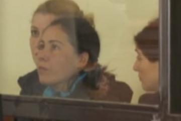 ქობულეთში დაკავებულ ქალს შესაძლოა ტერორისტულ ორგანიზაციებთან ჰქონდეს კავშირი