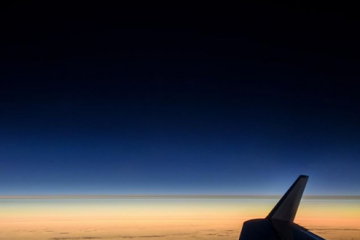 ამერიკაში მზის დაბნელების ყველაზე შთამბეჭდავი კადრები