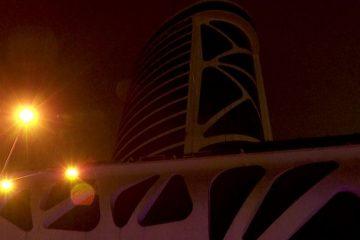 """ხანძარი სასტუმრო""""ლეო გრანდში"""" – ვიდეო შემთხვევის ადგილიდან"""