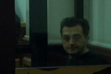 """""""ოთარ აბესაძეს ლევან სამხარაულის სახელობის სასამართლო ექსპერტიზაზე გადაიყვანენ"""""""