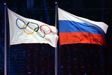 რუსეთი შესაძლოა 2018 წლის ოლიმპიური თამაშებიდან ჩამოაშორონ