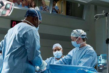 ყველასთვის ყველაზე საყვარელი ექიმები ეკრანებიდან