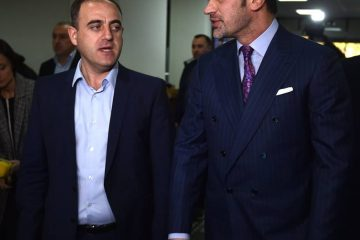 """""""მინდა მას წარმატებები ვუსურვო"""""""