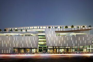 თბილსში H&M-ის პირველი მაღაზია 18 ნოემბერს გაიხსნება
