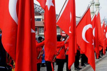 თურქეთის ხელისუფლებამ 360 ადამიანის დაკავების ორდერი გასცა