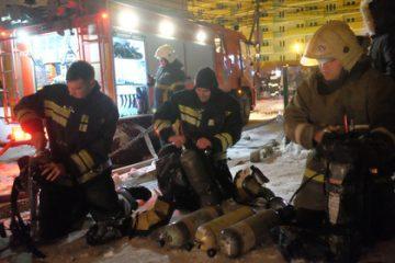 პეკინში ხანძრის დროს 19 ადამიანი დაიღუპა