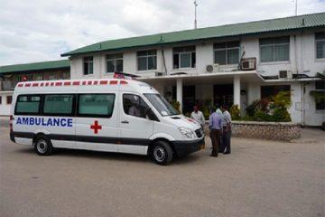 ტანზანიის სკოლაში მოსწავლეებმა ყუმბარა ააფეთქეს
