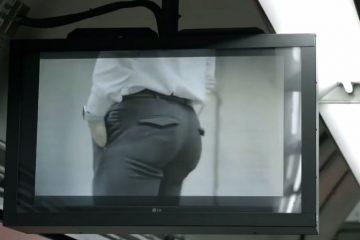 მამაკაცების უკანალები დიდ ეკრანზე – რას უძლებენ ქალები ყოველდღიურად