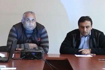 ოზურგეთში, მერობის დამოუკიდებელი კანდიდატის წარმოამდგენელს 10 საათზე მეტია ეძებენ