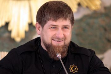 """კადიროვი: """"სტალინის ნეშთი საქართველოს უნდა გადავცეთ"""""""