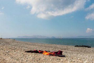 თურქული ოჯახი, რომელიც საბერძნეთში გაქცევას ცდილობდა ეგეოსის ზღვაში დაიხრჩო
