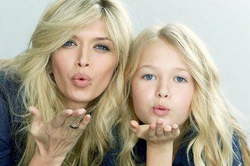 ვარსკვლავი დედები და ქალიშვილები