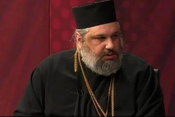 """""""პირდაპირი მნიშვნელობით არ ნიშნავს, რომ მეუფე შიო უნდა იყოსაუცილებლად კათოლიკოს-პატრიარქი"""""""