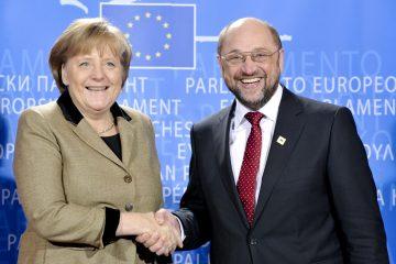 გერმანიაში ვადამდელი საპარლამენტო არჩევნები სავარაუდოდ საჭირო არ გახდება