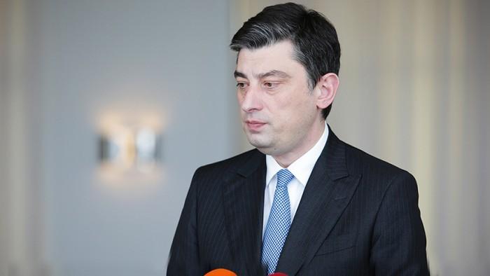 სკანდალური ინფორმაცია, ვინ არის ქართული ოცნების დეპუტატი პარლამენტში, რომელიც გახარიას გადადგომას მოითხოვს