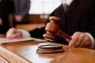 სასამართლომ მეუღლის ცემისთვის ბრალდებულს 1 წლით და 6 თვით თავისუფლების აღკვეთა მიუსაჯა