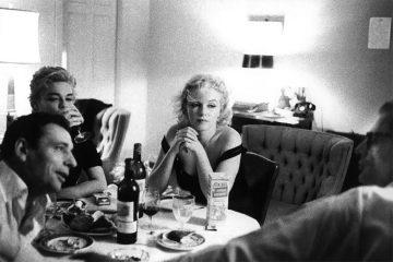 უცნობი ფოტოები: ცხოვრება 1950-60-იანი წლების ამერიკაში