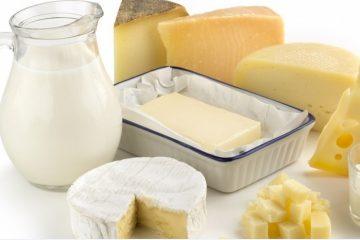 დარღვევების გამო რძის პროდუქტების მწარმოებელი 56 ბიზნესოპერატორი დააჯარიმეს