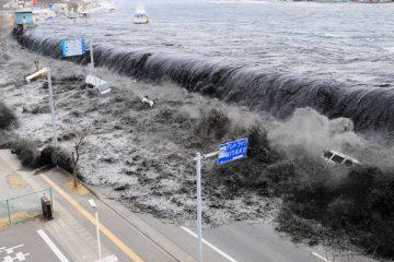 ალასკაზე ძლიერი მიწისძვრა მოხდა