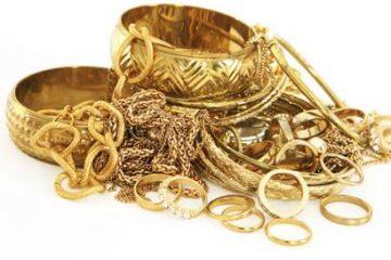 """""""წითელ ხიდზე""""  არადეკლარირებული ოქროს ნაკეთობები აღმოაჩინეს"""