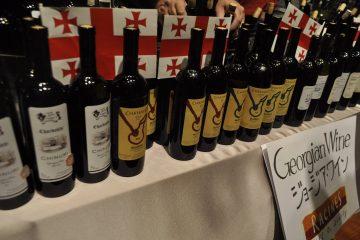 ღვინის ეროვნული სააგენტო: 2017 წელს  რეკორდული რაოდენობის ქართული ღვინოა ექსპორტირებული