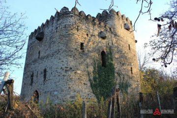 კახეთში მდებარე მე-18 საუკუნის ადამაანთ ციხეს კულტურული მემკვიდრეობის უძრავი ძეგლის სტატუსი მიენიჭა