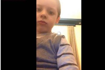 თავდაცვის სამინისტროს Facebook გვერდზე უწყების თანამშრომლის შვილმა Live ჩართო