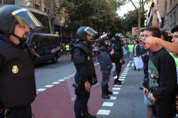 ესპანეთის პოლიციამ ქართველებისგან შემდგარი დანაშაულებრივი ჯგუფი დააკავა