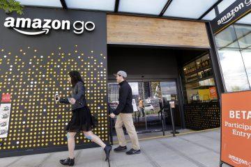 Amazon-ის ახალი მაღაზია, სადაც ვერც სალარო აპარატს ნახავთ და ვერც გამყიდველს