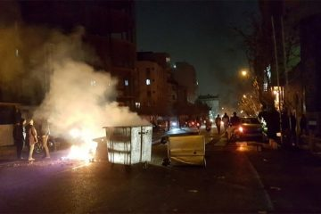 დონალდ ტრამპი: ირანში ცვლილებების დროა