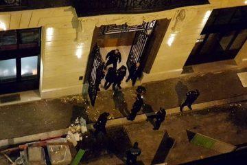 პარიზში საიუველირო მაღაზიიდან 4 მილიონი ევროს ღირებულების ძვირფასეულობა გაიტანეს