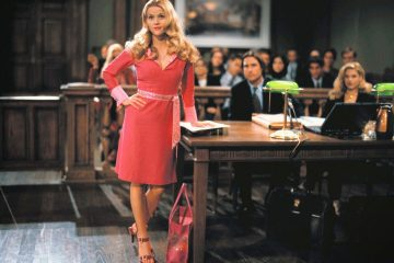 11 მიზეზი თუ რატომ არის Legally Blonde საუკეთესო ფემინისტური ფილმი