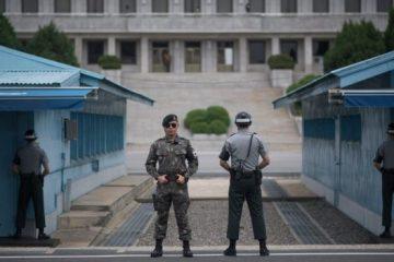 ჩრდილოეთ კორეა სამხრეთის შეთავაზებას დათანხმდა