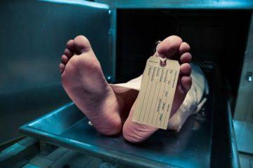 მკვდრად აღიარებული პატიმარი საავადმყოფოს მორგში გონზე მოვიდა