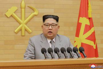 ჩრდილოეთ კორეა შესაძლოა ზამთრის ოლიმპიადაზე დაუშვან