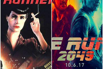 რიდლი სკოტი ფილმ BLADE RUNNER-ის ახალი სერიის გადაღებას გეგმავს