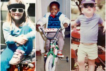 boredpanda-მ Cool ბავშვების ფოტოები შეაგროვა, თუმცა იქნებ თქვენ უფროCool ბავშვი იყავით ?