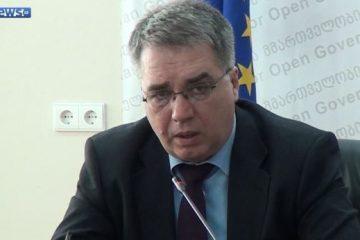 სერგეენკო: ვაქცინა, რომელზეც WHO პრეკვალიფიკაციას მოხსნის, არ ნიშნავს, რომ საფრთხეს წარმოადგენს