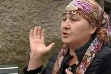 """""""ჩემი შვილი ტერორისტი არ არის""""- რუსლან ალდამოვის დედა"""