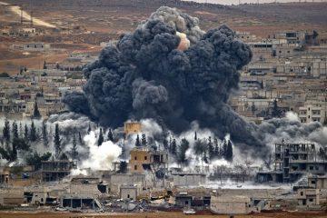 ქაბულში აფეთქების შედეგად 50-მდე ადამიანი დაშავდა